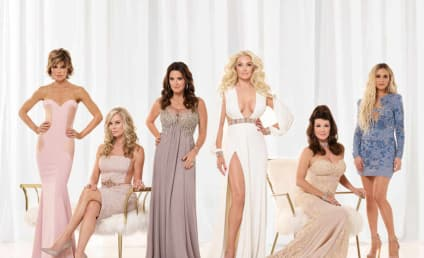 The Real Housewives of Beverly Hills Season 8 Episode 2 Recap: Diva Las Vegas