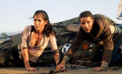 Shia LaBeouf on Megan Fox Transformers Exit: Too Much Sex!