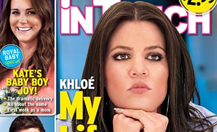 Khloe Kardashian: Struggling to Move On, Live Without Lamar Odom