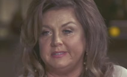Abby Lee Miller: Is Her Cancer Terminal?