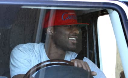 Lamar Odom: Will He Play Basketball Again?
