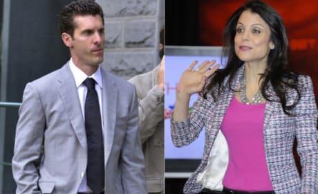 Bethenny Frankel and Jason Hoppy Custody Fight