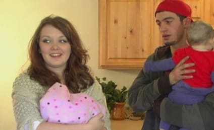 Teen Mom 3 Recap: Joey Maes Loses It on Katie Yeager!
