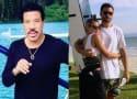 Lionel Richie: I Hope Scott Disick and Sofia Richie Break Up!