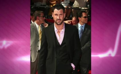 Maksim Chmerkovskiy: Returning to Dancing with the Stars as Guest Judge!