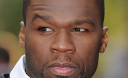 50 Cent on Justin Bieber: He's Not a Racist, Just a Baby!