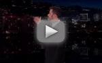 The Bachelorette: Announced on Jimmy Kimmel Live!