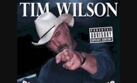 Tim Wilson - The NASCAR Song