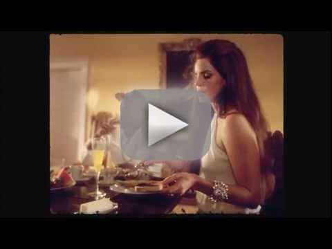 "Lana Del Rey - ""National Anthem"" (Official Video)"