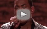 "Joshua Ledet - ""Without You"""