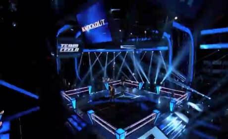 Avery Wilson vs. Cody Belew