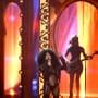 Cher Sings
