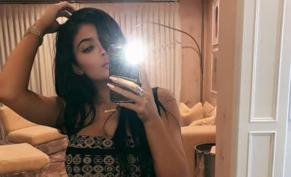 Kylie Jenner Flaunts Post-Baby Curves on Instagram: It's Good to Be 20 and Rich!