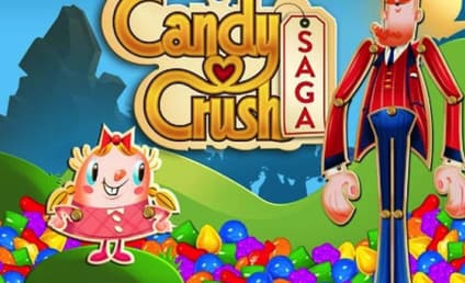 Candy Crush Saga: The Crack Cocaine of iPhone Games