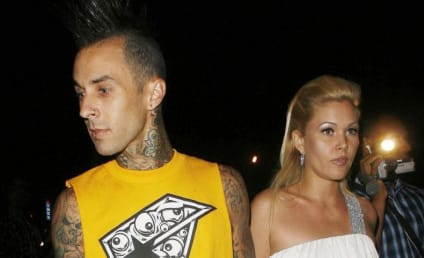 Shannoa Moakler and Travis Barker: The Remix?