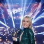 Chloe Kohanski Wins The Voice