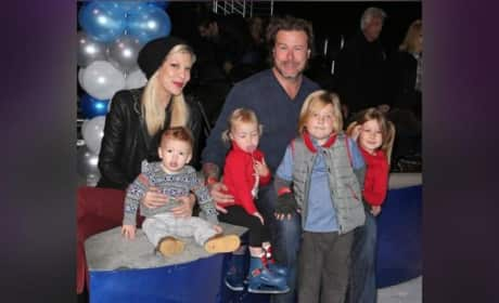 Dean McDermott Wanted Constant Sex From Tori Spelling