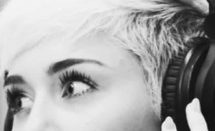 Miley Cyrus: Focused on MUSIC ALONE!!!
