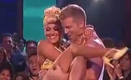 Sean Lowe and Catherine Giudici: Fighting Over Dancing With the Stars, Peta Murgatroyd?
