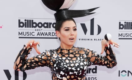 14 Most Horribly Dressed Stars at the Billboard Music Awards