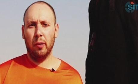 Steven Sotloff Executed By Islamic State