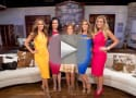 The Real Housewives of Dallas Reunion Recap: You Need a Tampon?
