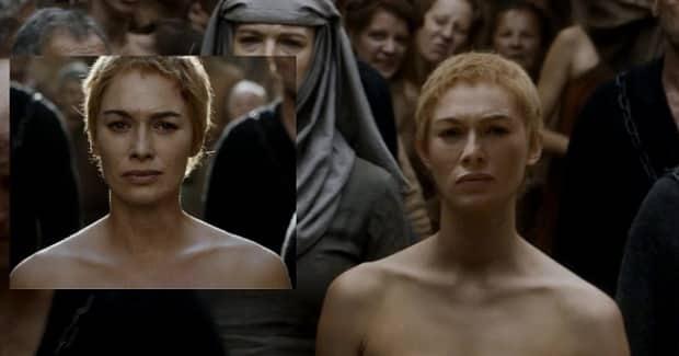 Lena Headeys Game of Thrones Body Double Revealed: Meet