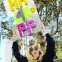 Miley Cyrus Supports Planned Parenthood