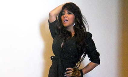 Snooki Pregnant, Insiders Confirm; World Shrugs