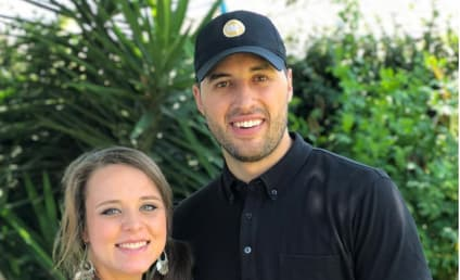 """Jinger Duggar to Give Birth Very """"Soon,"""" Reliable Source Teases"""