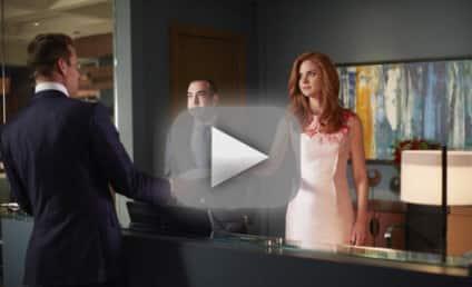 Suits Season 5 Episode 1 Recap: Under (Panic) Attack