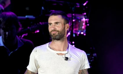 Adam Levine HATES Miley Cyrus! Wants Her OFF The Voice!