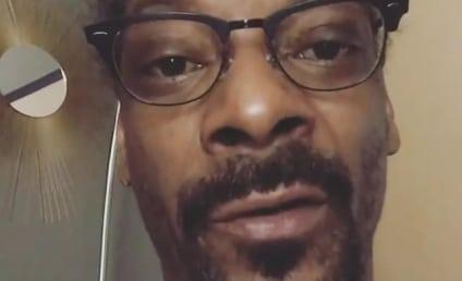 Snoop Dogg Weighs In on Rob Kardashian/Blac Chyna Feud!