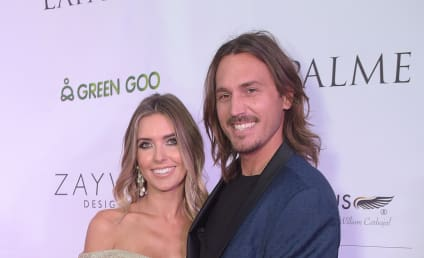 Audrina Patridge: I Want Corey Bohan OUT of My House! He's Unstable!