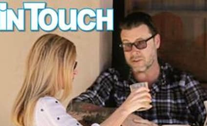 Dean McDermott and Mary Jo Eustace Spotted Together: What Would Tori Spelling Say?!
