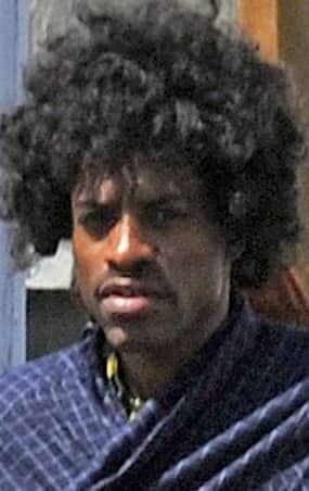 Andre 3000 as Hendrix