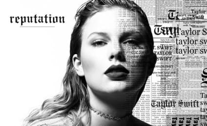 Taylor Swift Slams Kanye West HARD in New Song!