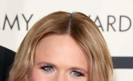 Cute Miranda Lambert
