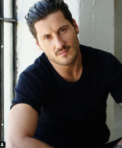 Val Chmerkovskiy is Hot