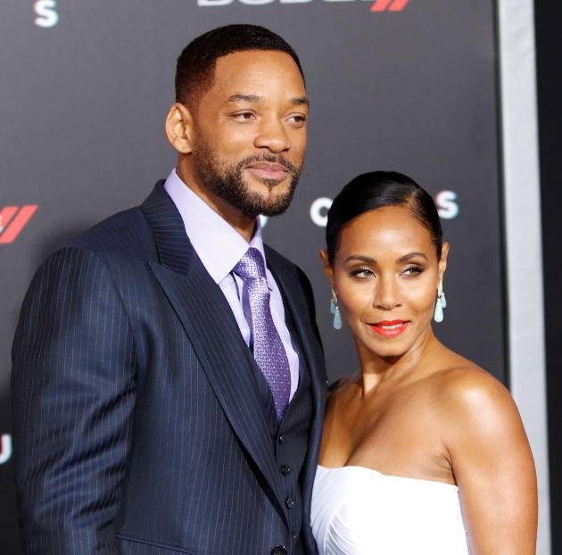 Will Smith Responds To Divorce Rumors: Stop The