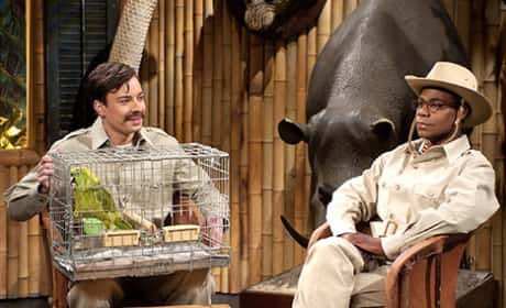 Saturday Night Live Honors Tracy Morgan