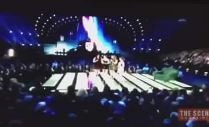 Justin Bieber Booed at Juno Awards