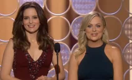 Golden Globes 2014: Who Won?!?