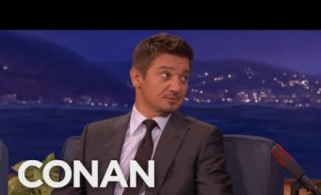 Jeremy Renner Takes Back Black Widow Apology
