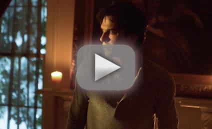 The Vampire Diaries Season 7 Episode 11 Recap: What Did Damon Do?!?