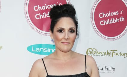 Ricki Lake Sued Over House Fire