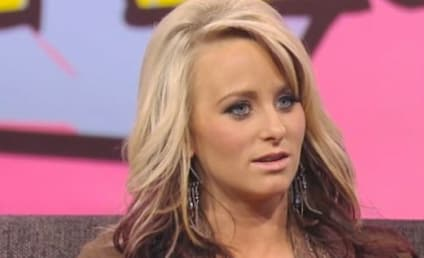 Teen Mom 2 Reunion: Leah Messer Announces She's Pregnant!