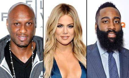 Khloe Kardashian: Cutting Ties with Lamar Odom for James Harden?