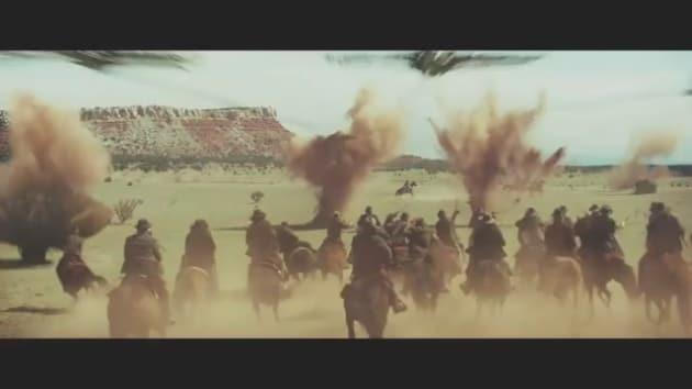 Cowboys & Aliens M...