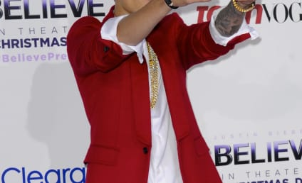 "Justin Bieber: Told to Stay Away From ""Bad Influence"" Selena Gomez By Advisors!"